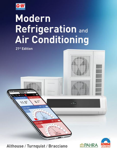 Modern Refrigeration Air Conditioning for HVAC Technicians